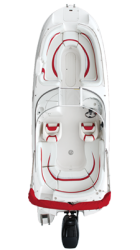 2011 - Starcraft Boats - Limited Deckboats 2410 OB