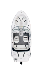 2011 - Starcraft Boats - Runaboout Limited 185 IO Sport