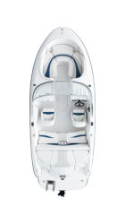 2011 - Starcraft Boats - Runabout Limited 195 IO Sport