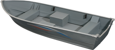 2011 - Starcraft Boats - 15 DLX