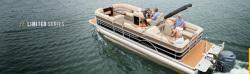 2012 - Starcraft Boats - Limited 236 Starport