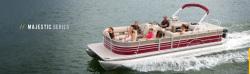2012 - Starcraft Boats - Majestic 256 Starlounger