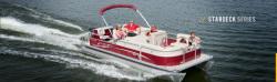 2012 - Starcraft Boats - Stardeck 206 Cruise