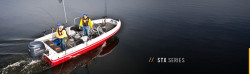 2012 - Starcraft Boats - STX 2050