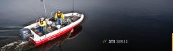 2012 - Starcraft Boats - STX 186 Viper