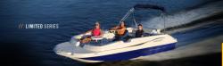2012 - Starcraft Boats - Limited DC 2410 OB