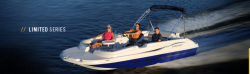 2012 - Starcraft Boats - Limited 1915 OB