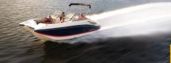 2012 - Starcraft Boats - Crossover 220 SCX IO