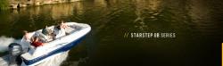 2012 - Starcraft Boats - Star Step 229 OB