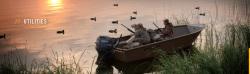 2012 - Starcraft Boats - 14 SF DLX