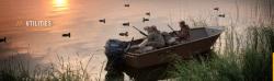 2012 - Starcraft Boats - Alaskan 15 DLX