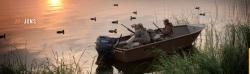 2012 - Starcraft Boats - Jon Boat 1448