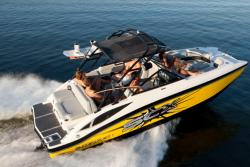 2013 - Starcraft Boats - Crossover SCX 220 IO