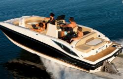 2013 - Starcraft Boats Crossover SCX 201 IO