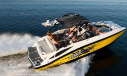 2013 - Starcraft Boats Crossover SCX 200 IO