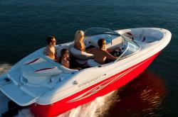 2013 - Starcraft Boats - Sport Runabout 185 IO Sport