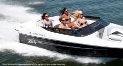 2013 - Starcraft Boats - Sport Runabout 172 OB Sport
