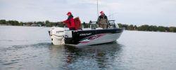 2013 - Starcraft Boats - Fishmaster 210