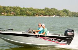 2013 - Starcraft Boats - Select 160