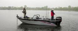 2013 - Starcraft Boats - STX 186 Viper