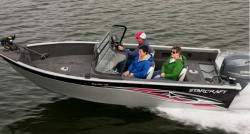 2013 - Starcraft Boats - Starfish 176