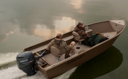 2013 - Starcraft Boats - Jon Boats 1232