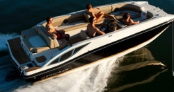 2014 - Starcraft Boats - 211 SCX IO