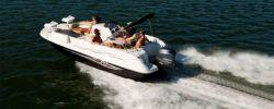 2014 - Starcraft Boats - Coastal 2009 OB