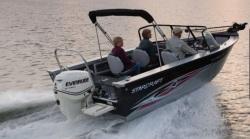 2014 - Starcraft Boats - Super Fisherman 176