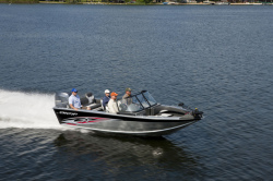 2014 - Starcraft Boats - Expedition 186 Sport