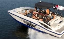 2014 - Starcraft Boats - 210 SCX IO
