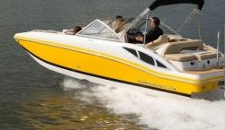 2014 - Starcraft Boats - SCX 210 OB