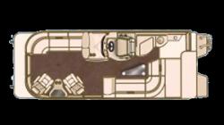 2014 - Starcraft Boats - Majestic 236 Starport