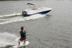2014 - Starcraft Boats - Coastal 2410 OB