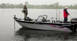 2014 - Starcraft Boats - STX 186 Viper