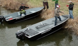 2014 - Starcraft Boats - Alaskan 12 TL