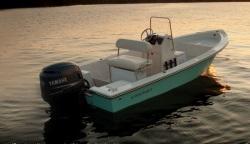 2014 - Starcraft Boats - Bay 180