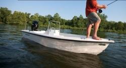 2014 - Starcraft Boats - Bay 155