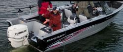 2014 - Starcraft Boats - Fishmaster 210