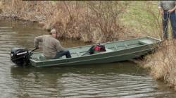 2014 - Starcraft Boats - Jon Boats 1436