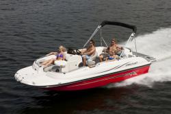2014 - Starcraft Boats - Limited 2000 IO