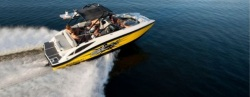 2014 - Starcraft Boats - 230 SCX IO