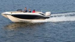 2014 - Starcraft Boats - SCX 211 OB
