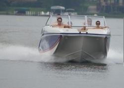 2014 - Starcraft Boats - SCX 230 OB