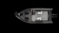 2014 - Starcraft Boats - Select 160