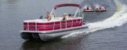 2014 - Starcraft Boats - Stardeck SLS3