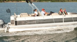 2014 - Starcraft Boats - Starfish 236