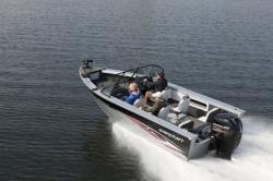 2015 - Starcraft Boats - Super Fisherman 186