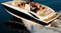 2015 - Starcraft Boats - 211 SCX IO
