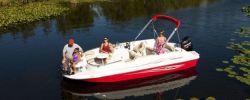 2015 - Starcraft Boats - Limited 2000 OB Fish